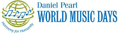 World Music Days Logo