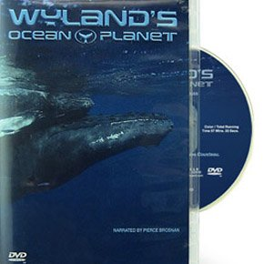 Wylands Ocean Planet DVD