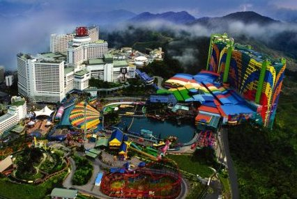 Genting Highlands Image