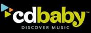 Logo CD Baby