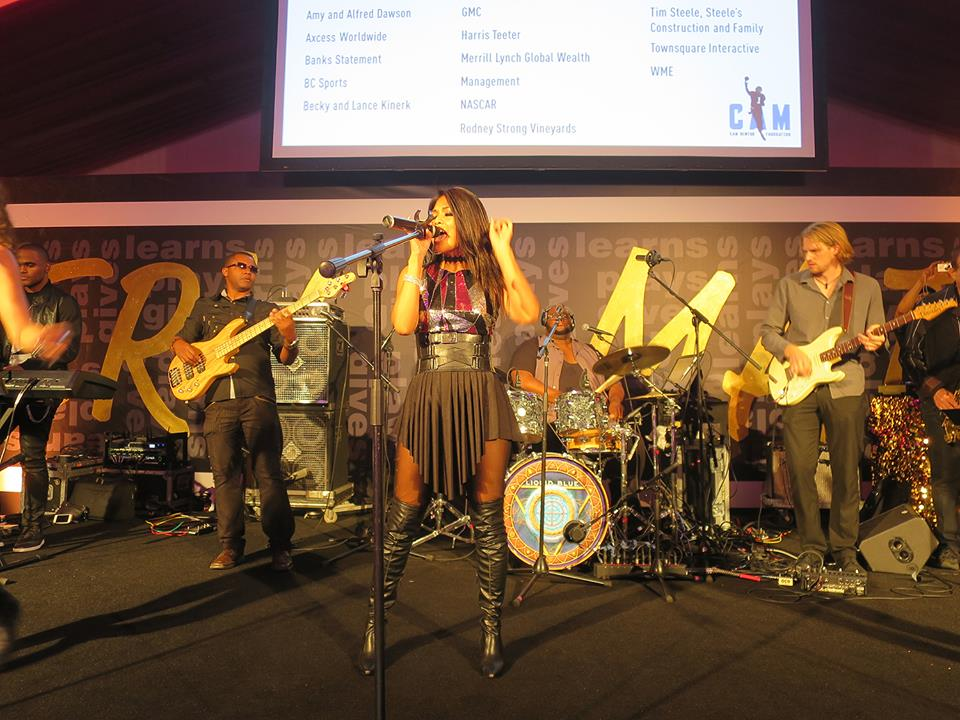 2016-06-13 Liquid Blue Band Performing at North Carolina (9)