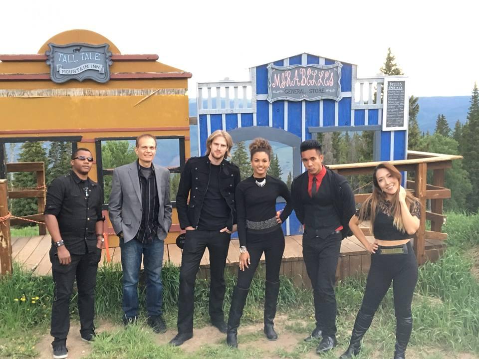 2016-06-29 Liquid Blue Band Performed in Beaver Creek Colorado (5)