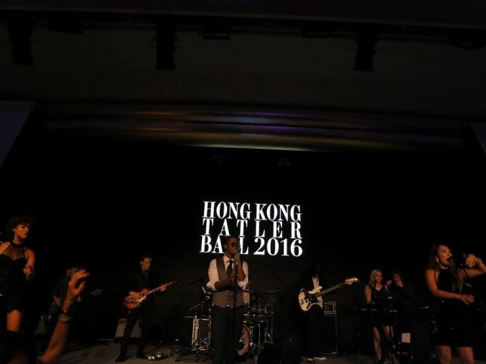 2016-09-11 Liquid Blue Band Performing at Hong Kong (14)