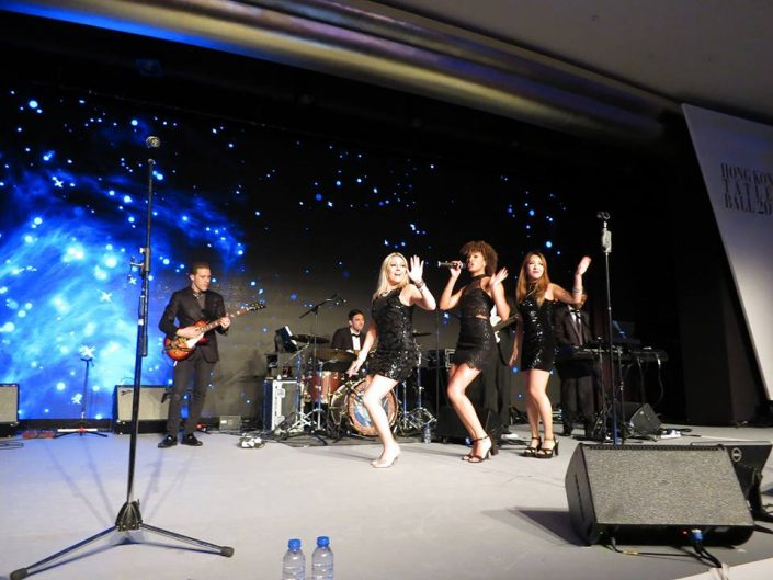2016-09-11 Liquid Blue Band Performing at Hong Kong (4)