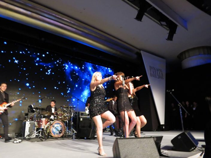 2016-09-11 Liquid Blue Band Performing at Hong Kong (5)