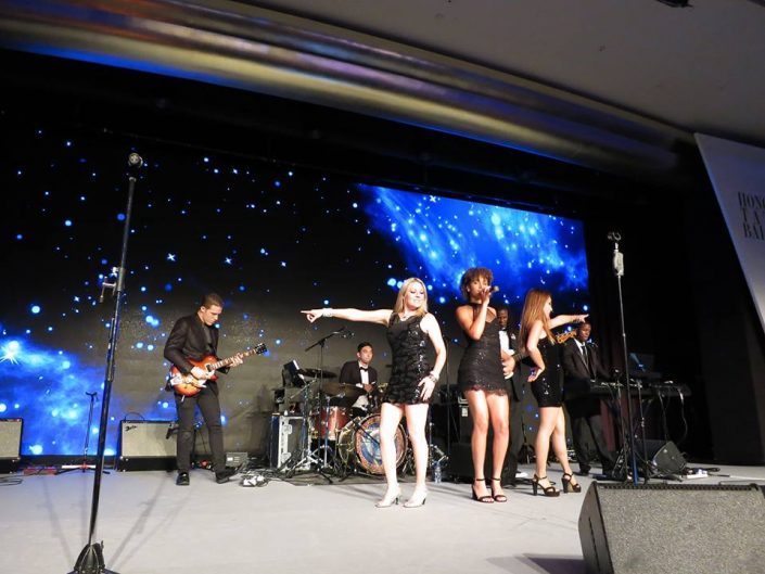 2016-09-11 Liquid Blue Band Performing at Hong Kong (6)