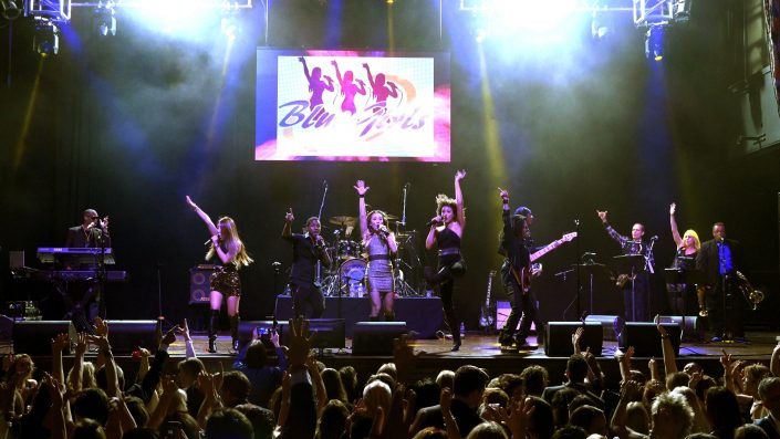 2016-12-10 Liquid Blue Band in Las Vegas NV at House Of Blues (19)