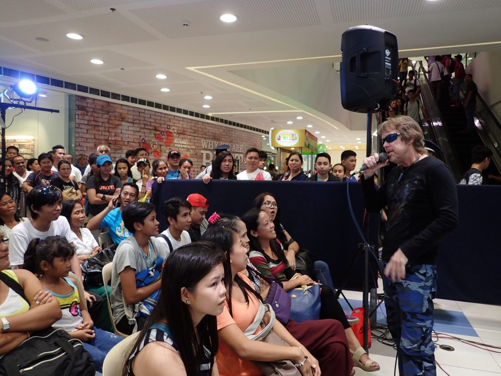 2017-01-14 Two From Blue in Tacloban Philippines at SM Savemore Mall (42)