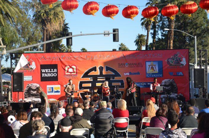 2017-01-28 Liquid Blue Band in Riverside CA at Lurar Fest (25)