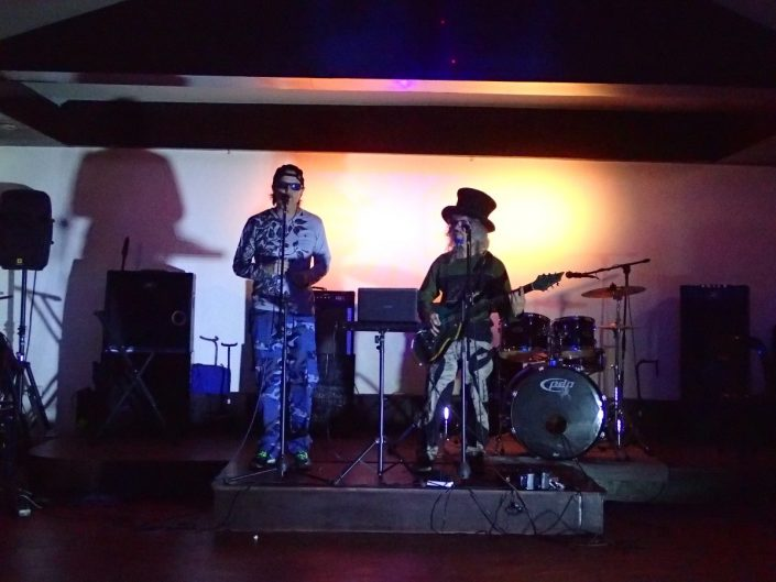 2017-01-29 Two From Blue in Catarman Philippines at 90_s Restobar (14)