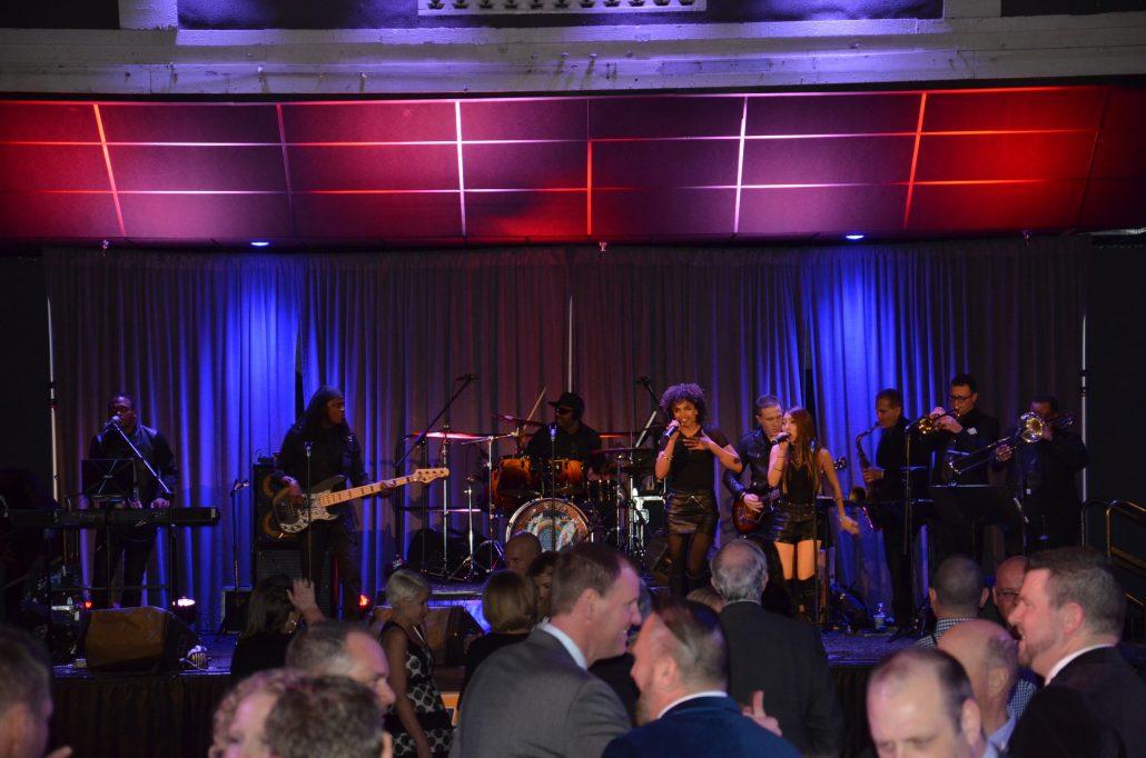 2017-02-22 Liquid Blue Band in Los Angeles CA at Shrine Auditorium Expo Hall (34)