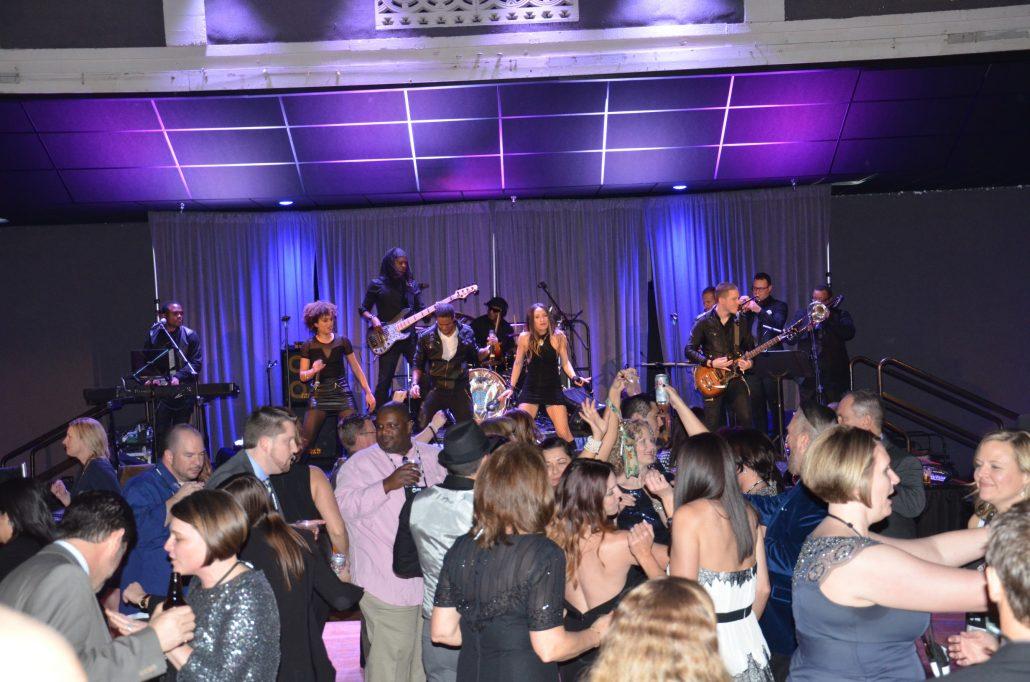 2017-02-22 Liquid Blue Band in Los Angeles CA at Shrine Auditorium Expo Hall (58)