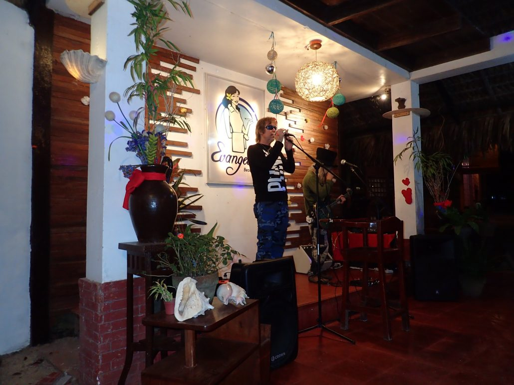 2017-02-22 Two From Blue in Pagudpud Philippines at Evangeline Beach Resort (2)