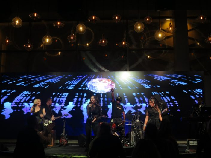 2017-02-25 Liquid Blue Band in Jamul CA at Hollywood Casino (36)