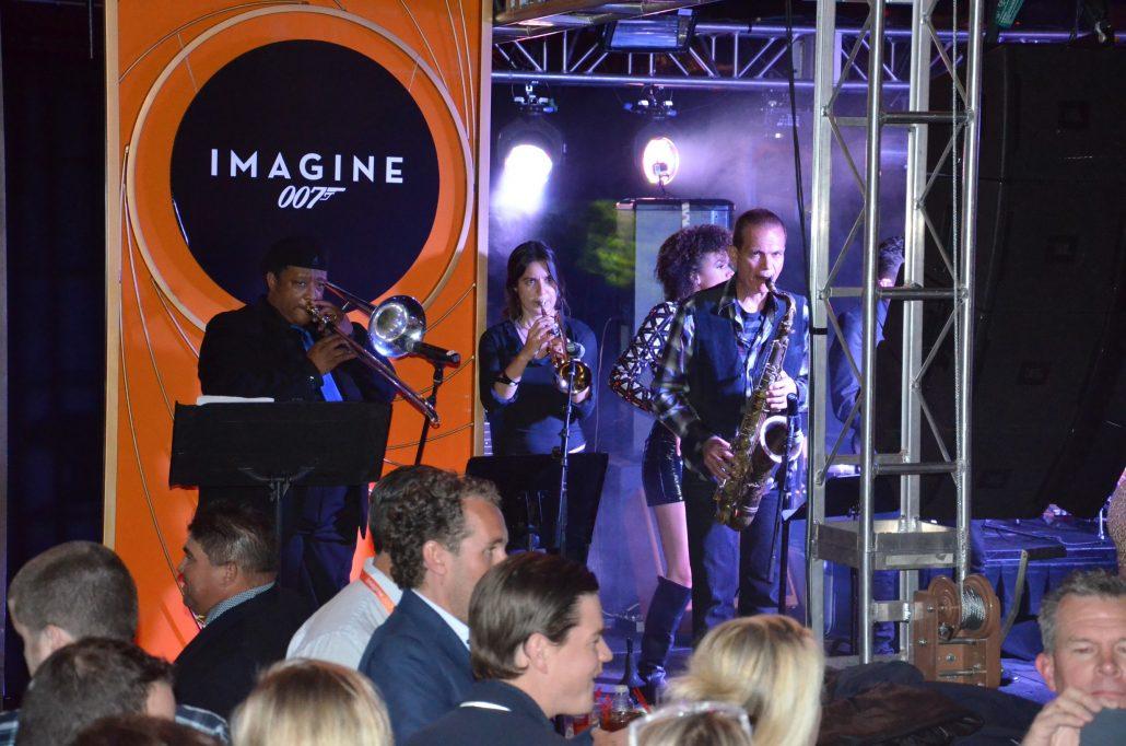 2017-04-04 Liquid Blue Band in Las Vegas NV at Wynn Casino (102)