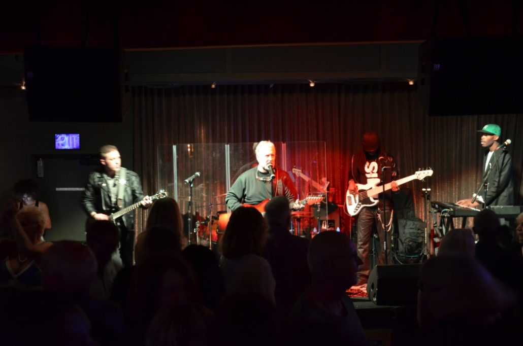 2017-04-08 Liquid Blue Band in San Diego CA at Humphrey_s Backstage Lounge with Bobby Cochran (6)