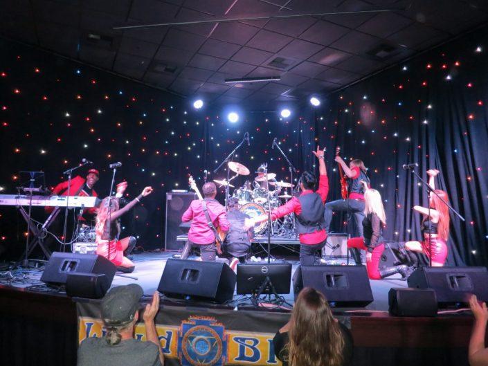 2017-05-13 Liquid Blue Band in Tuolumme CA at Black Oak Casino (3)