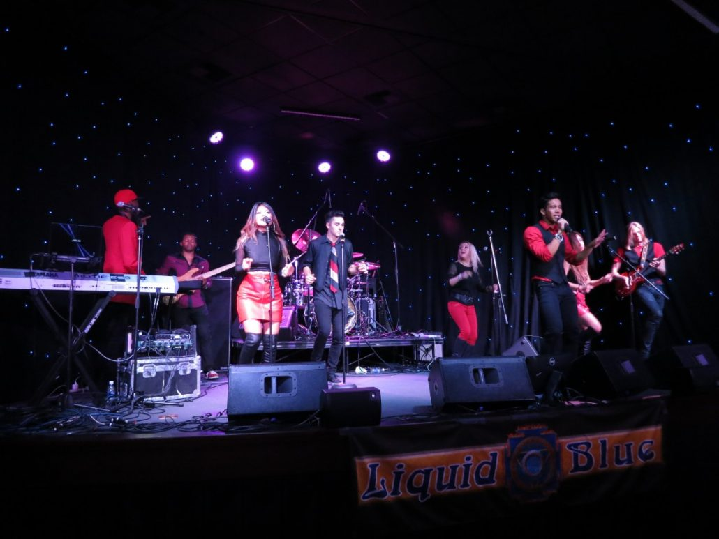 2017-05-13 Liquid Blue Band in Tuolumme CA at Black Oak Casino (48)