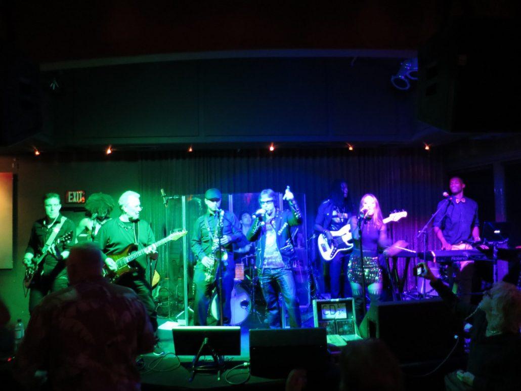 2017-05-20 Liquid Blue Band in San Diego CA at Humphreys Backstage Live (11)