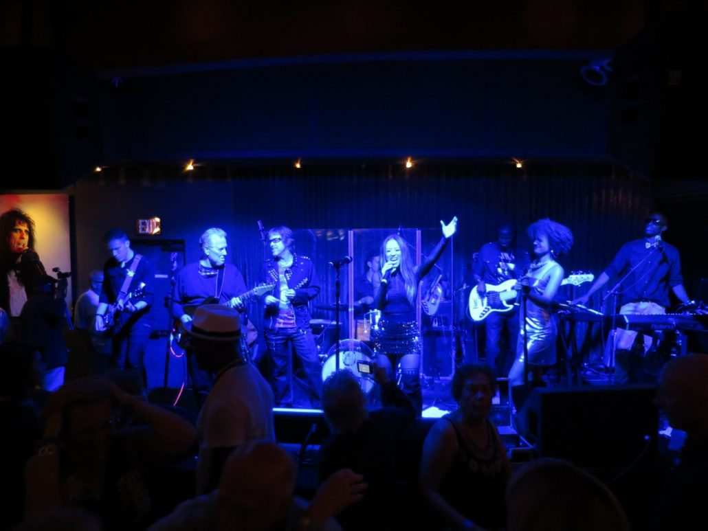 2017-05-20 Liquid Blue Band in San Diego CA at Humphreys Backstage Live (22)