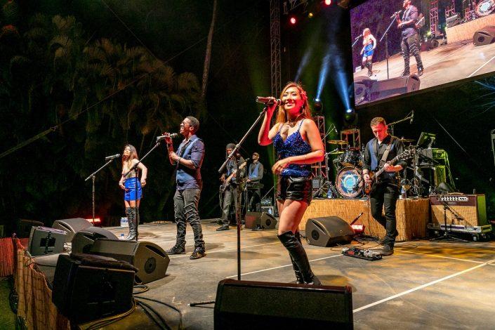 2017-05-27 Liquid Blue Band in Maui HI at Ritz Carlton (12)