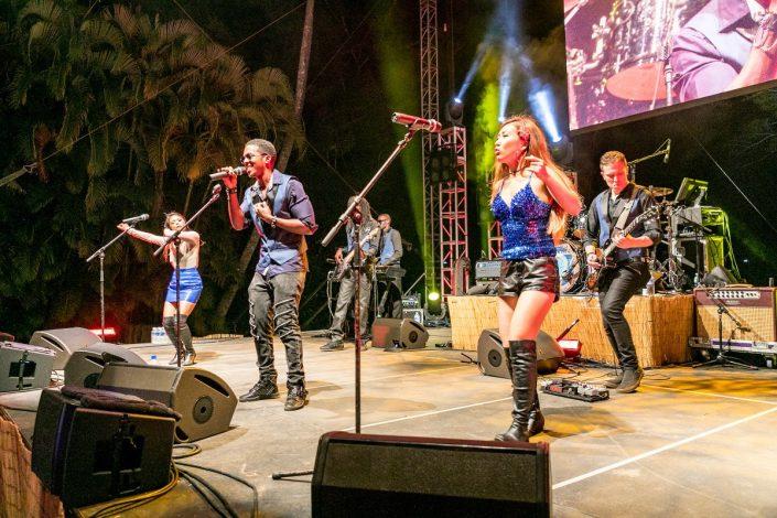 2017-05-27 Liquid Blue Band in Maui HI at Ritz Carlton (13)