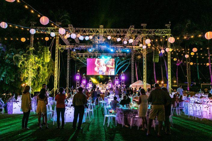 2017-05-27 Liquid Blue Band in Maui HI at Ritz Carlton (16)