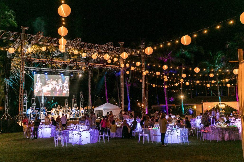 2017-05-27 Liquid Blue Band in Maui HI at Ritz Carlton (20)