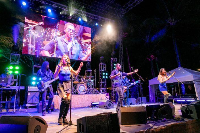 2017-05-27 Liquid Blue Band in Maui HI at Ritz Carlton (7)