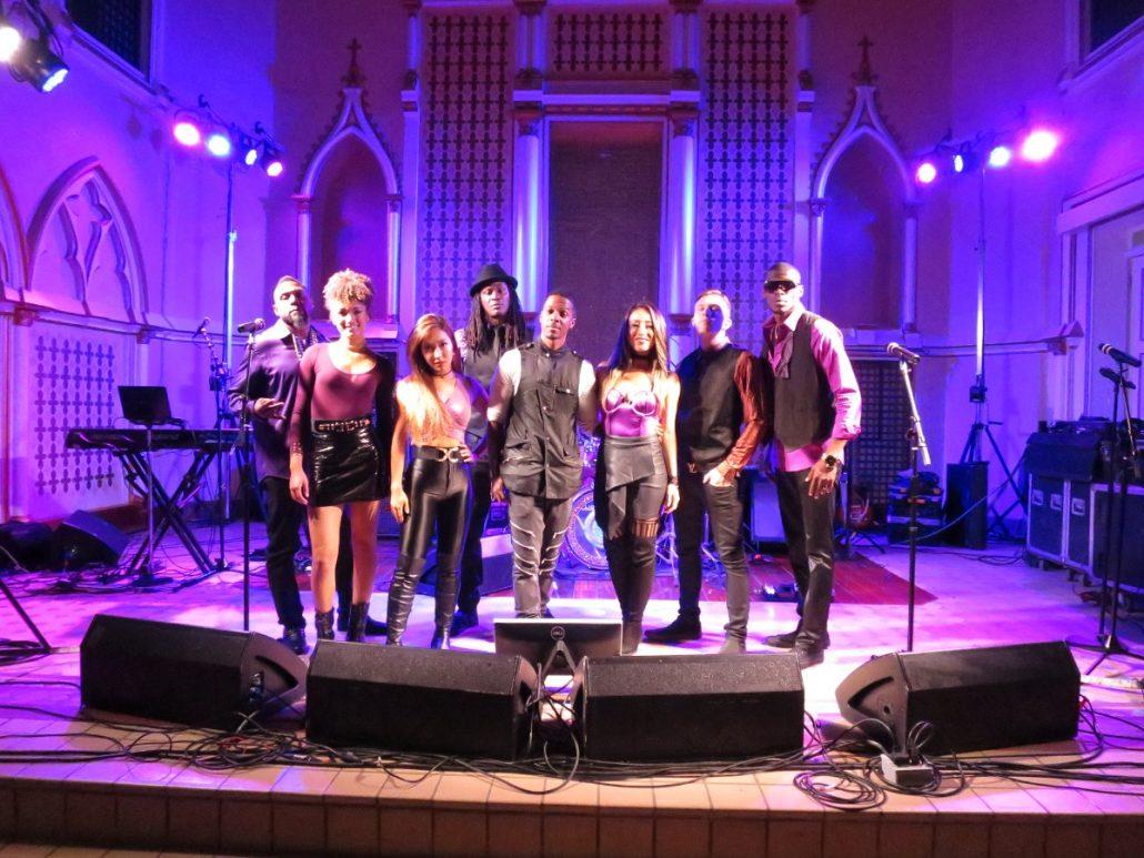 2017-06-17 Liquid Blue Band in New Orleans LA (13)