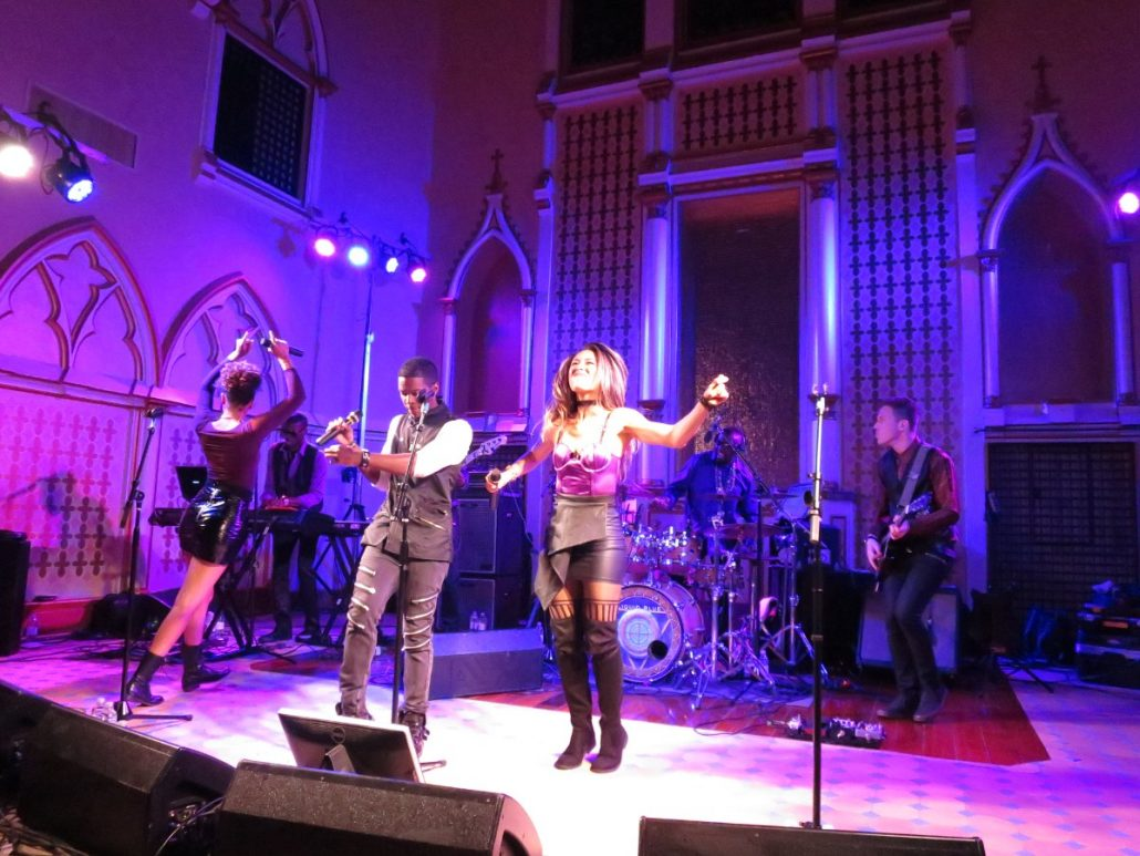 2017-06-17 Liquid Blue Band in New Orleans LA at The Monastery (70)