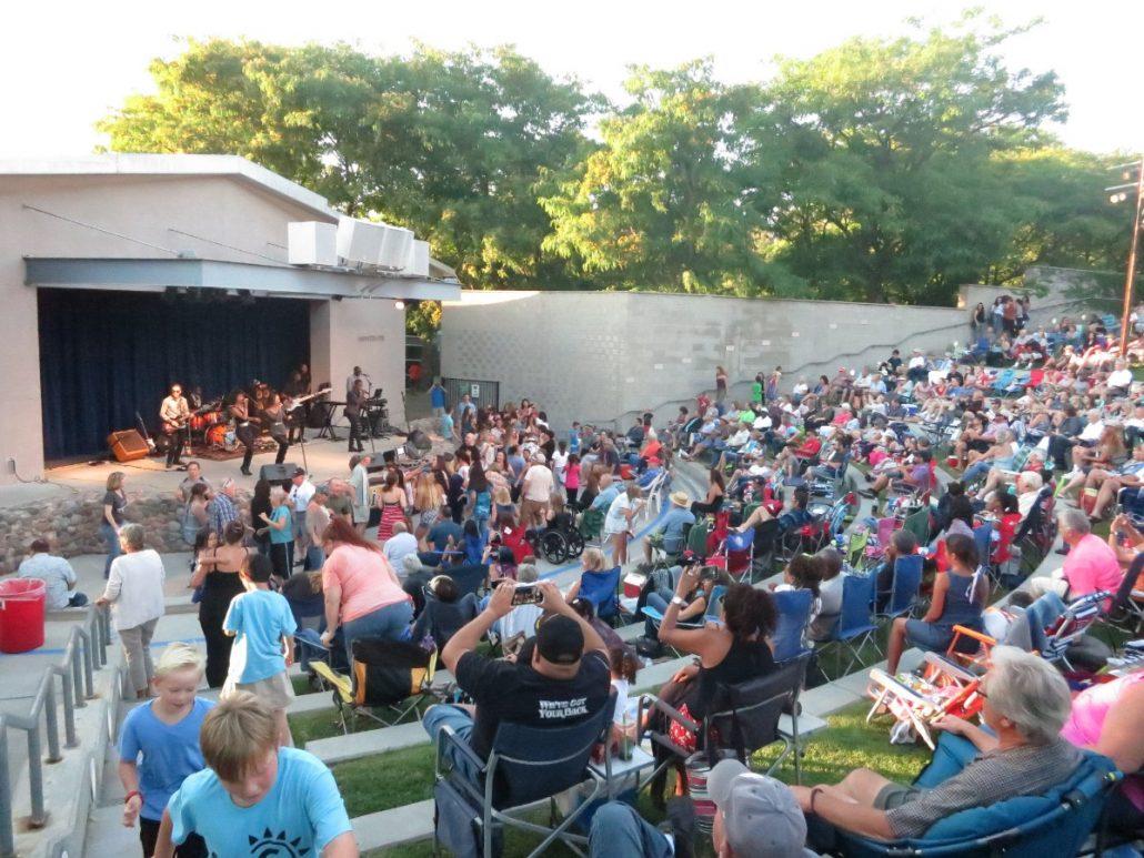 2017-06-22 Liquid Blue Band in Temecula CA at Temecula Amphitheater (10)