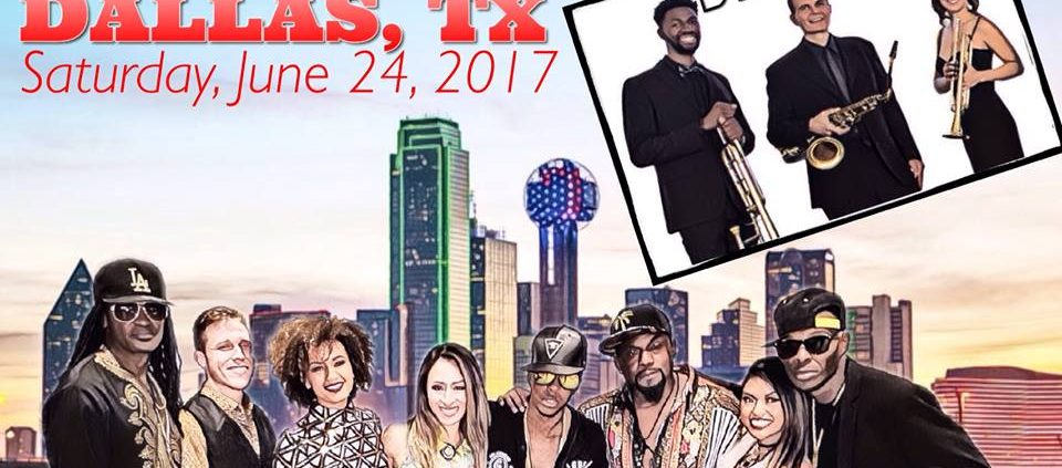 2017-06-22 Liquid Blue in Houston