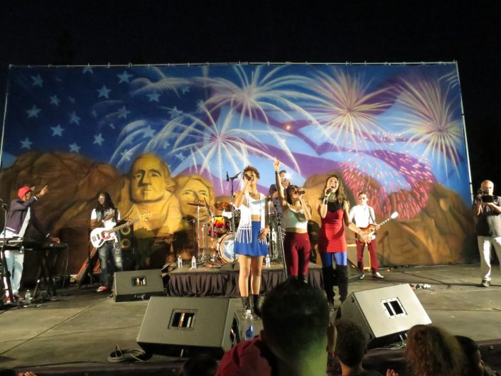 2017-07-03 Liquid Blue Band in Norwalk CA at City Hall Lawn (76)