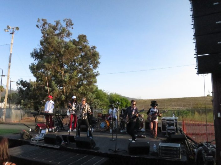 2017-07-04 Liquid Blue Band in San Marcos CA at Bradley Park (35)