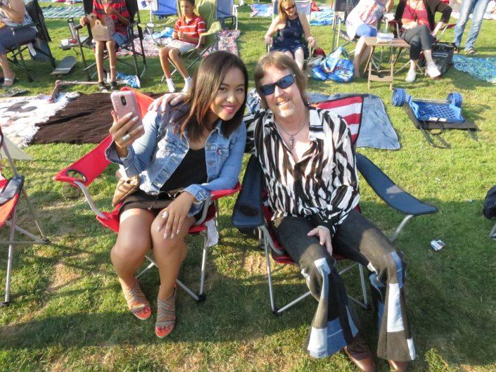 2017-07-04 Liquid Blue Band in San Marcos CA at Bradley Park (9)