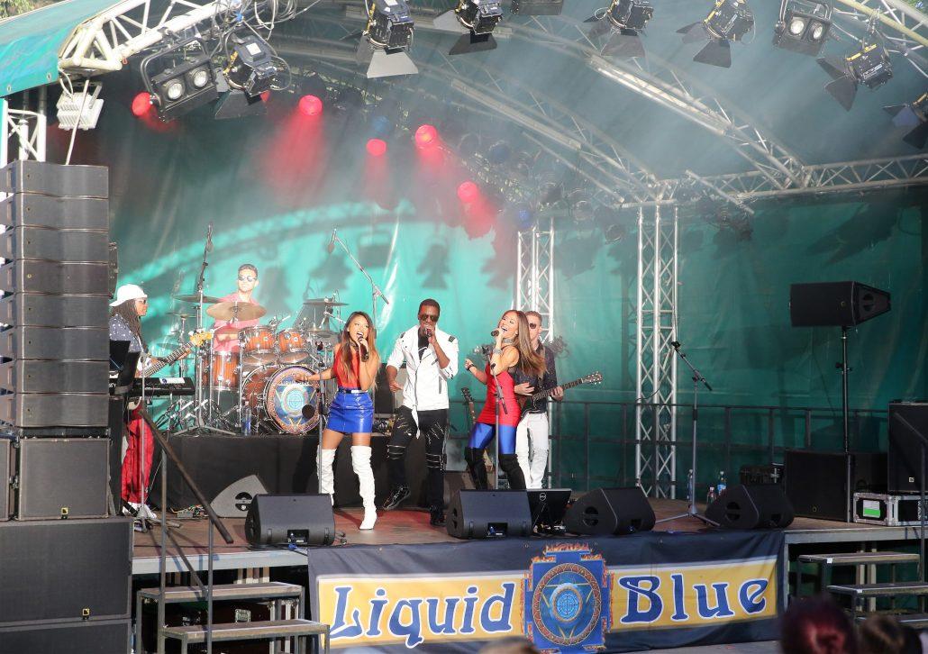 2017-07-29 Liquid Blue Band in Kaisersalutern Germany at USAG Kaiserslautern (34)