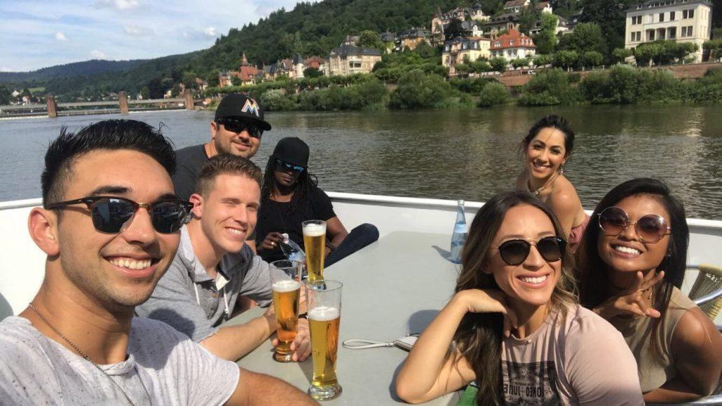 2017-07-31 Liquid Blue Band in Heidelberg Germany (10)