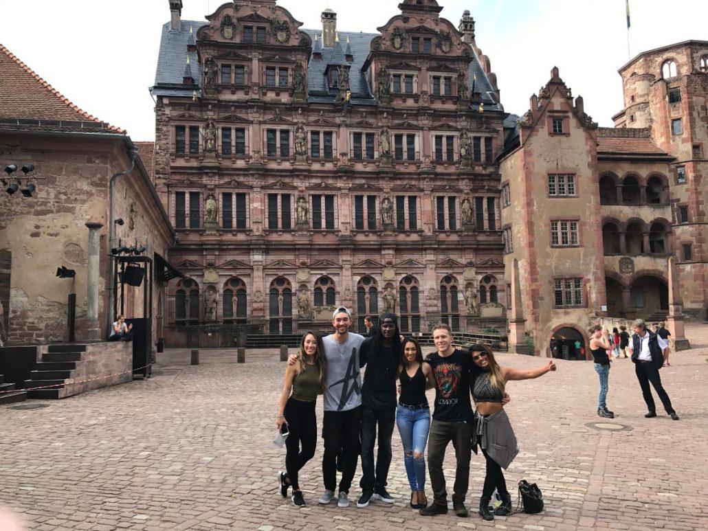 2017-07-31 Liquid Blue Band in Heidelberg Germany (3)