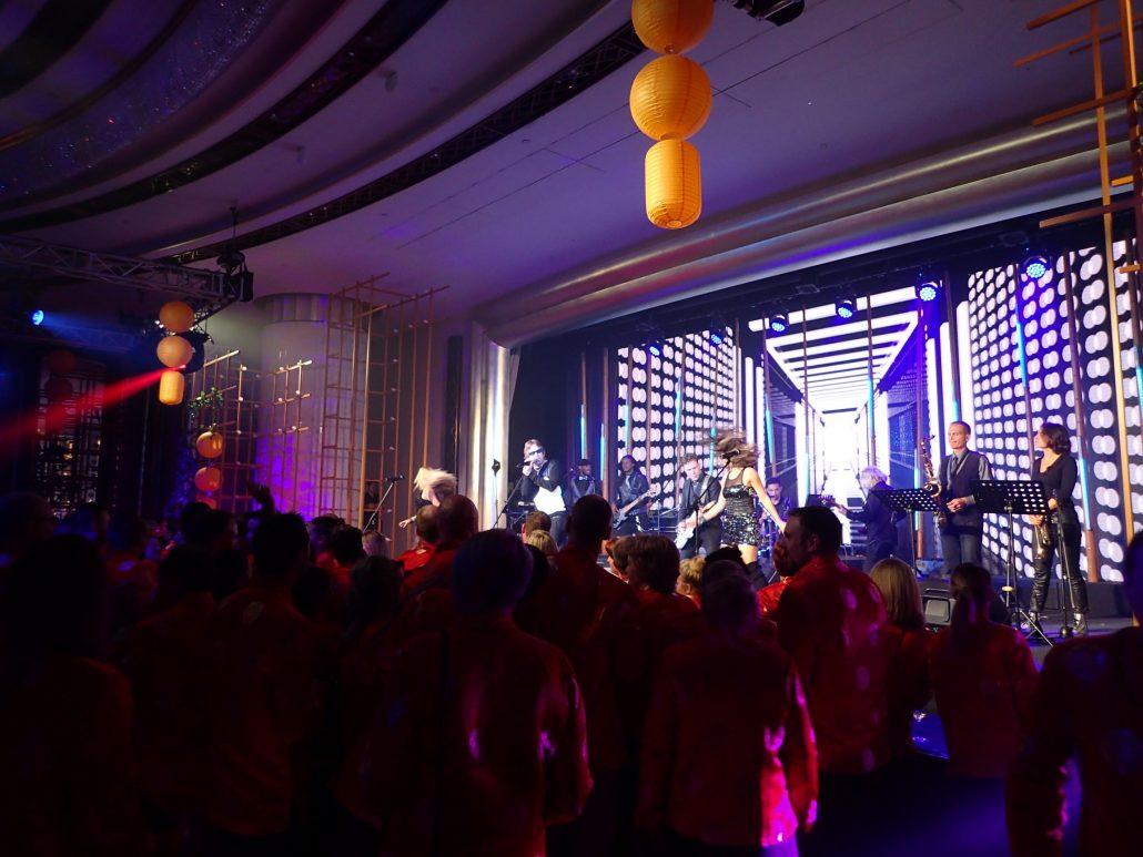 2017-09-07 Liquid Blue Band in Hong Kong China at Grand Hyatt (10)