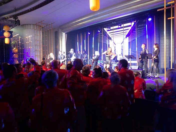 2017-09-07 Liquid Blue Band in Hong Kong China at Grand Hyatt (11)