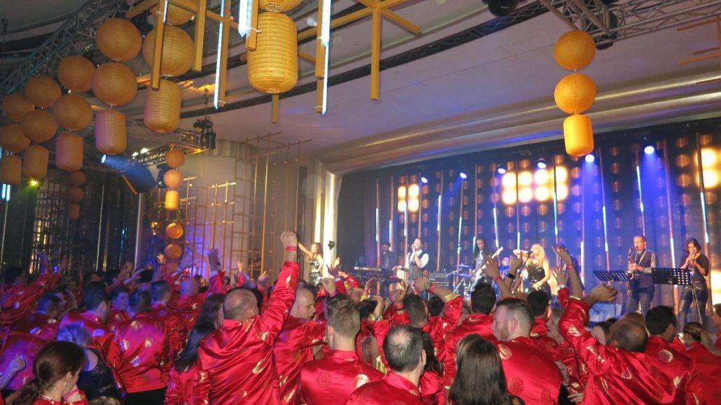 2017-09-07 Liquid Blue Band in Hong Kong China at Grand Hyatt (41)