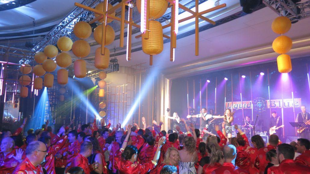 2017-09-07 Liquid Blue Band in Hong Kong China at Grand Hyatt (52)