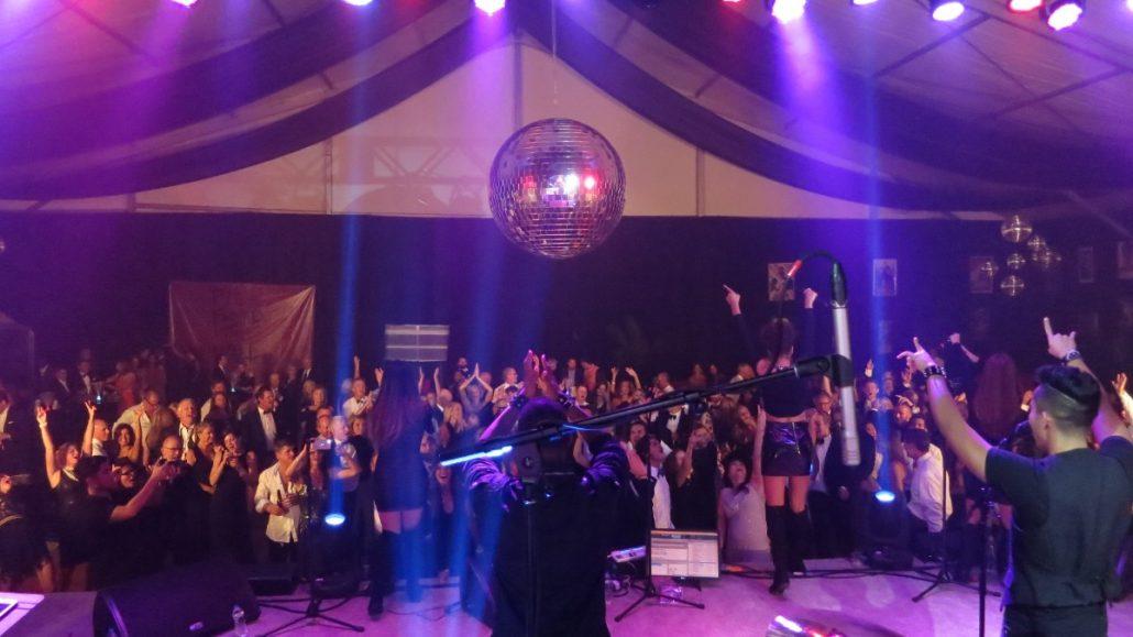 2017-09-16 Liquid Blue Band in Grand Rapids MI at A K Rikk's (45)