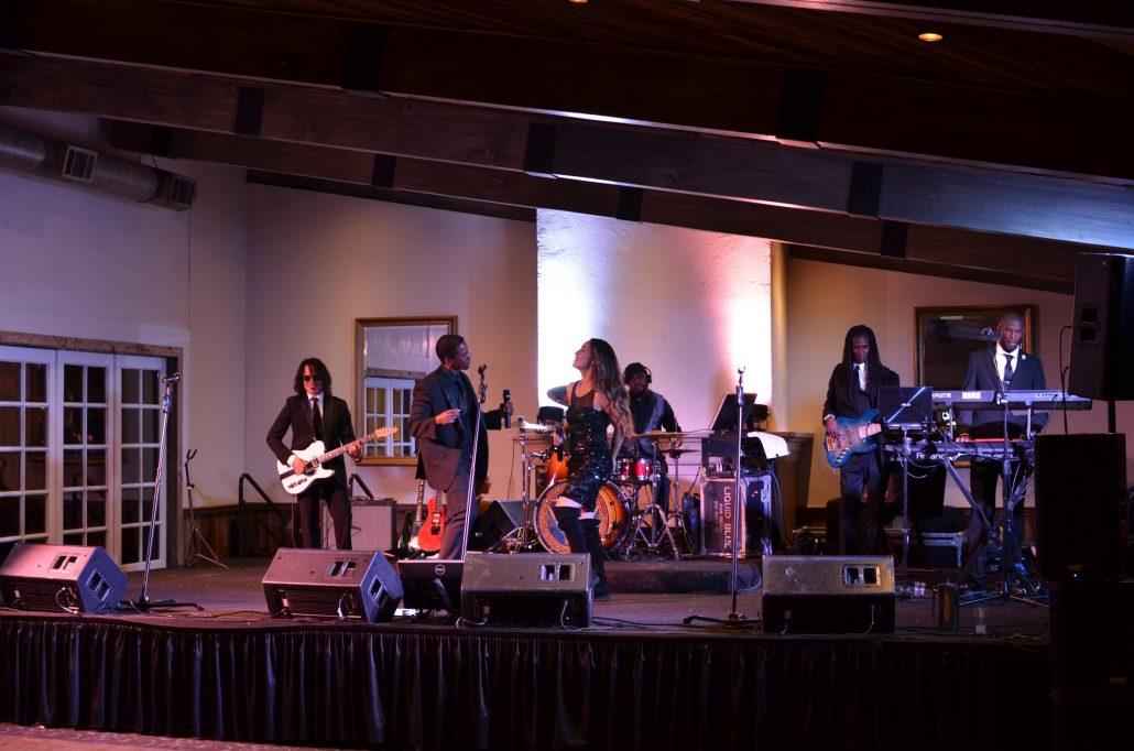 2017-09-30 Liquid Blue Band in Malibu CA at Calamigos Ranch (5)