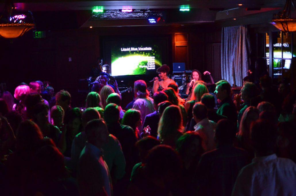 2017-10-13 Liquid Blue Band in San Diego CA at Club M (18)