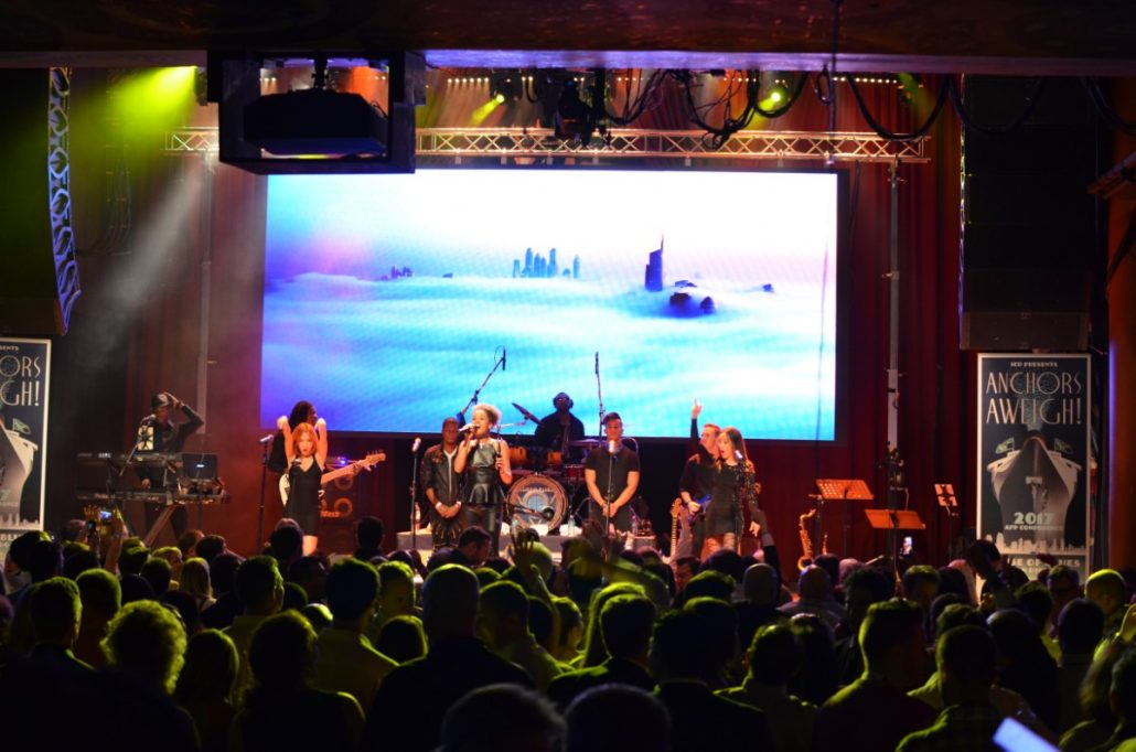 2017-10-16 Liquid Blue Band in San Diego CA at House of Blues (81)