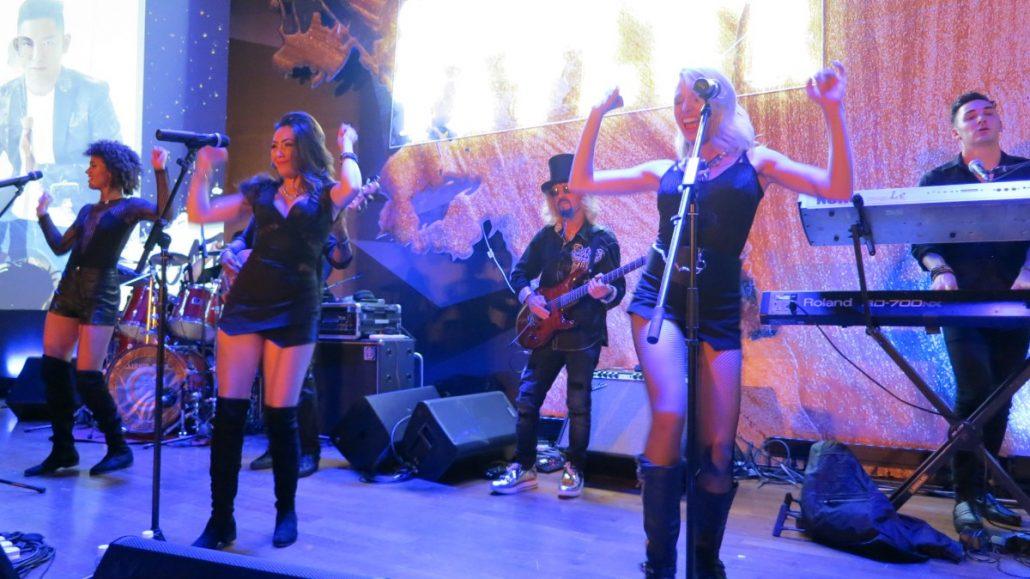 2017-11-11 Liquid Blue Band in Singapore Singapore at The Knolls Capella (122)