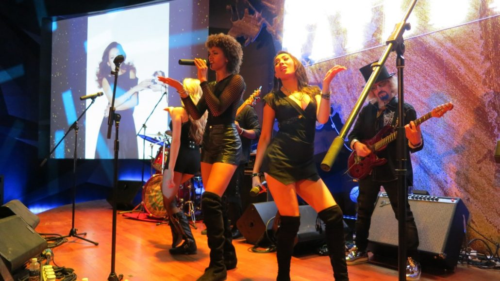 2017-11-11 Liquid Blue Band in Singapore Singapore at The Knolls Capella (207)