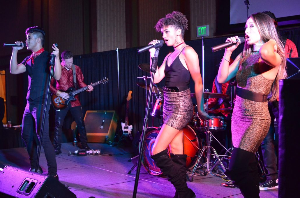 2017-11-16 Liquid Blue Band in Temecula CA at Pechanga Casino (61)